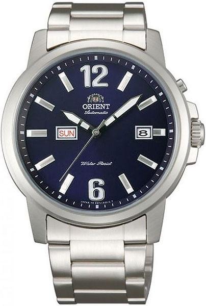 Мужские часы Orient EM7J007D