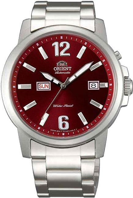 Мужские часы Orient EM7J009H