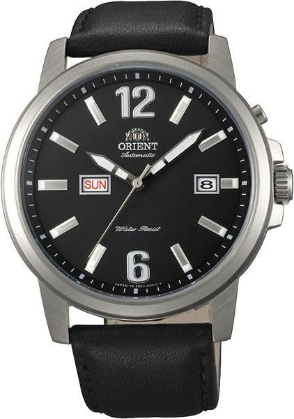 Мужские часы Orient EM7J00BB