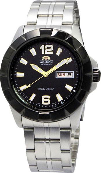 Мужские часы Orient EM7L002B телефоны с большими цифрами интернет магазин