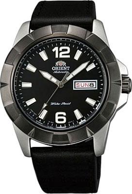 Мужские часы Orient EM7L003B телефоны с большими цифрами интернет магазин