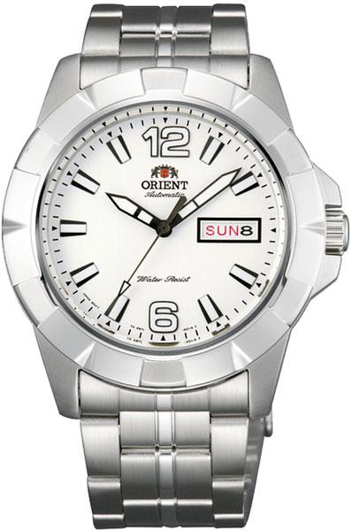 Мужские часы Orient EM7L005W цена и фото