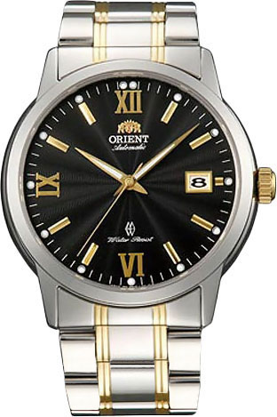 Мужские часы Orient ER1T001B orient er1t001b page 3 href