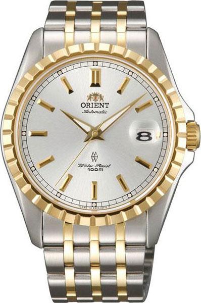 Мужские часы Orient ER20001W