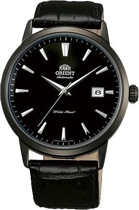 Мужские японские механические наручные часы Orient ER27001B