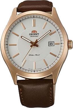 цена  Мужские часы Orient ER2C002W  онлайн в 2017 году