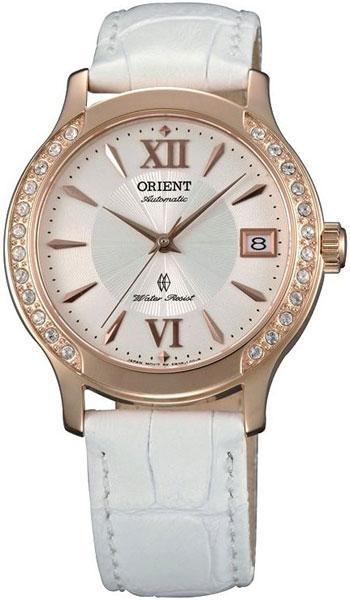 Японские женские часы в коллекции Automatic Женские часы Orient ER2E002W фото