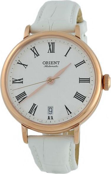 цена Женские часы Orient ER2K002W онлайн в 2017 году