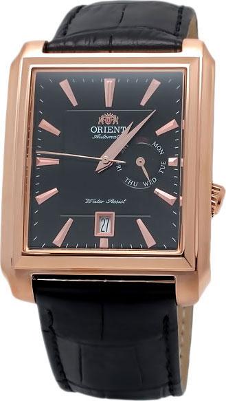 Мужские часы Orient ESAE006B