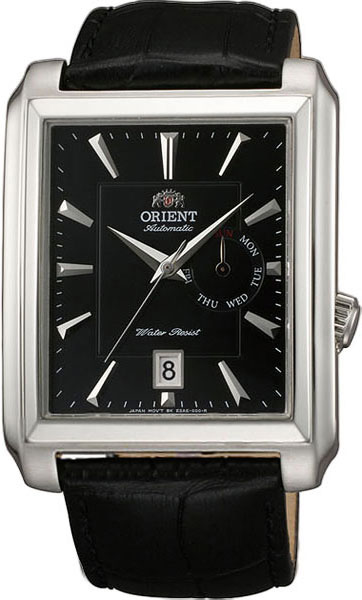 Мужские часы Orient ESAE00AB