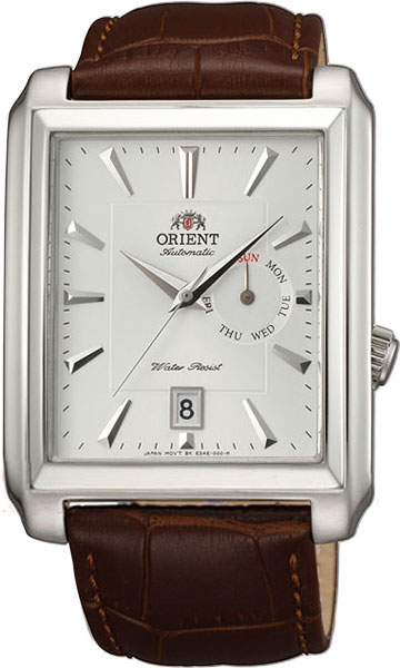 Мужские часы Orient ESAE00BW