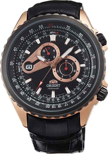 Мужские часы Orient ET0M002B