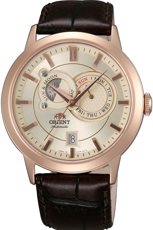 Мужские часы Orient ET0P001W orient et0p001w