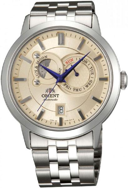Мужские часы Orient ET0P002W мужские часы orient et0p002w