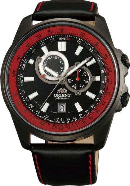 Мужские часы Orient ET0Q001B