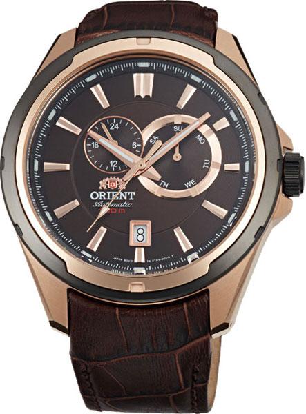 Мужские часы Orient ET0V001T напильник truper т 15240