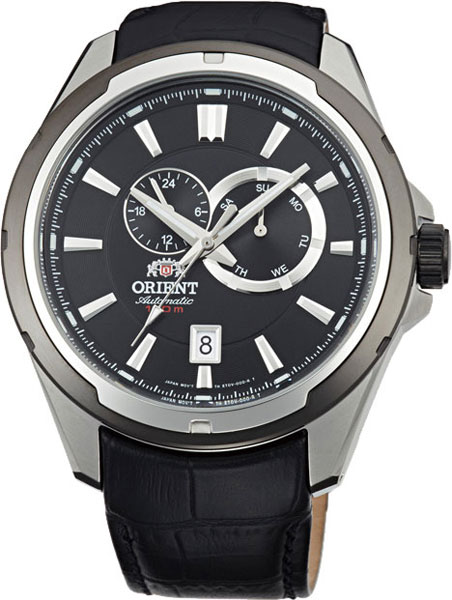 где купить  Мужские часы Orient ET0V003B  по лучшей цене