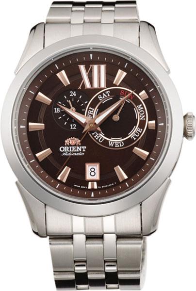 Мужские часы Orient ET0X003T все цены