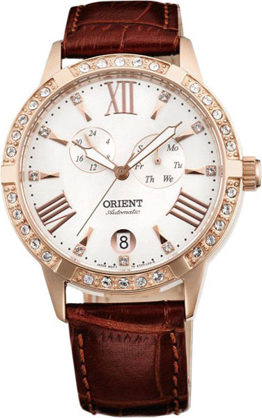 Женские часы Orient ET0Y002W