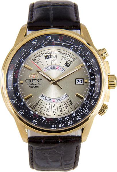 Мужские часы Orient EU0700AU звуковая карта usb1 1 orient au 01sw 29994