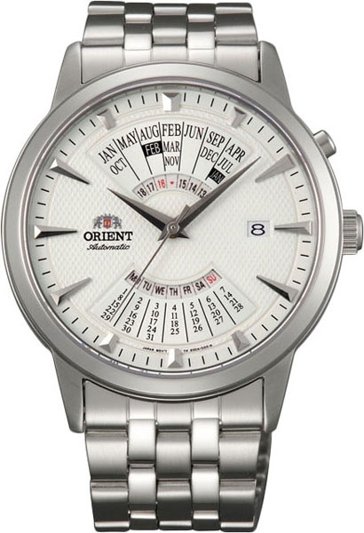 купить Мужские часы Orient EU0A003W по цене 13260 рублей