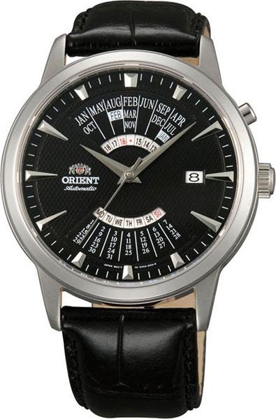 Фото «Японские механические наручные часы Orient EU0A004B»