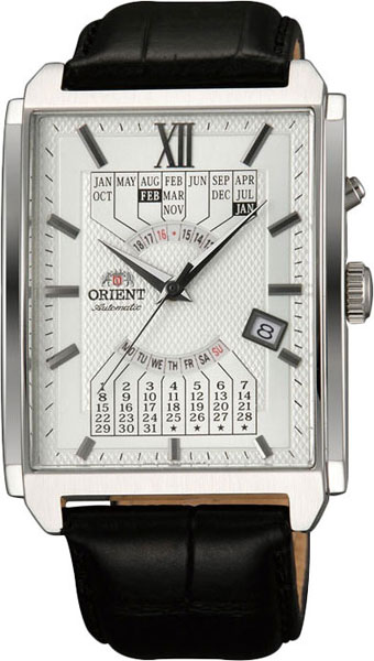 Мужские часы Orient EUAG005W цена и фото