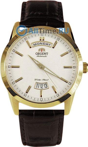ORIENT AUTOMATIC - механические часы Orient Automatic