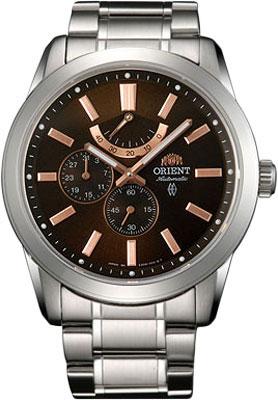 Мужские часы Orient EZ08002T cтеппер bs 803 bla b ez