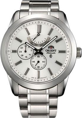 Мужские часы Orient EZ08003W cтеппер bs 803 bla b ez