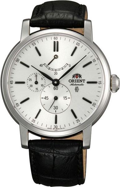 Мужские часы Orient EZ09004W cтеппер bs 803 bla b ez