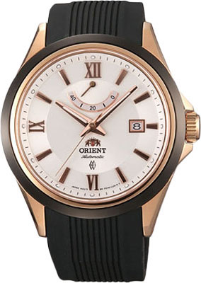 Японские мужские часы в коллекции Sporty Мужские часы Orient FD0K001W фото