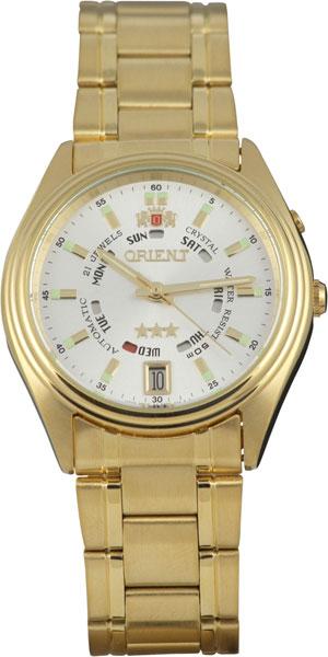 Мужские часы Orient EM5J00GW цена