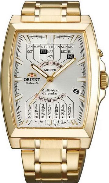цена Мужские часы Orient EUAF001W онлайн в 2017 году