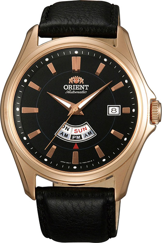 купить Мужские часы Orient FN02002B по цене 11280 рублей