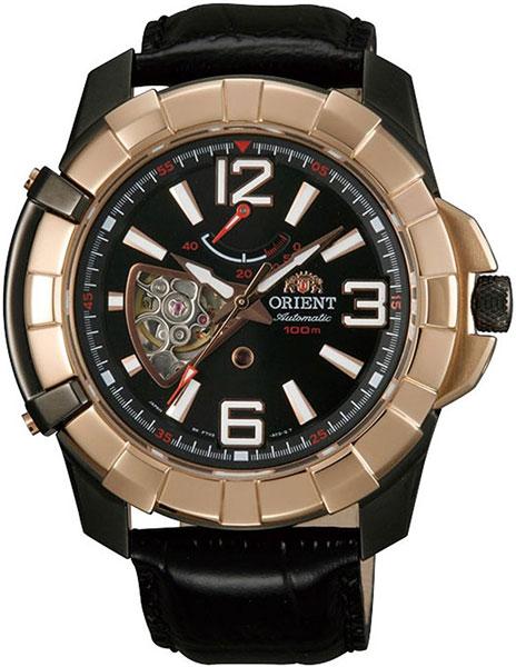 Мужские часы Orient FT03001B цена