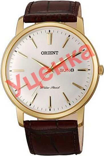 Мужские часы Orient UG1R001W-ucenka женские часы elle time 20245s10x ucenka