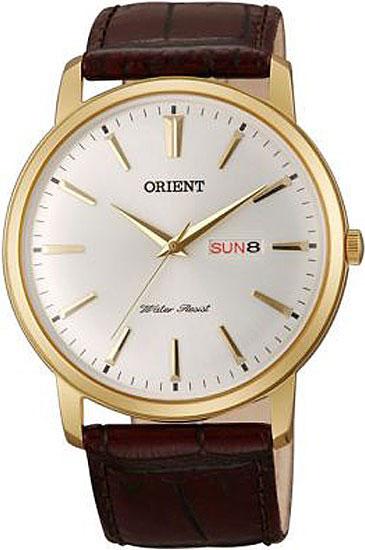 Мужские часы Orient UG1R001W все цены