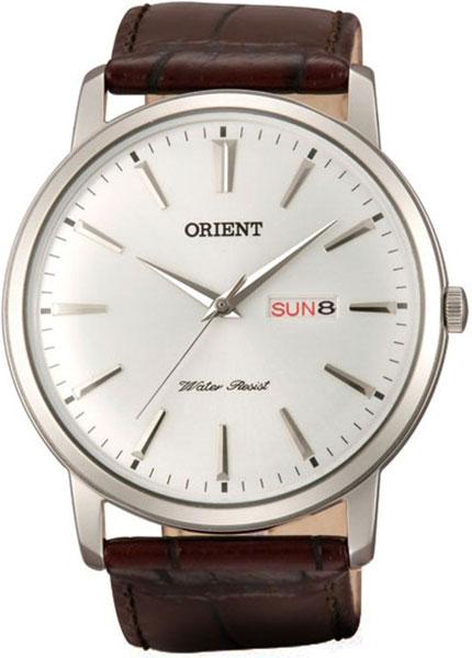 цена Мужские часы Orient UG1R003W онлайн в 2017 году