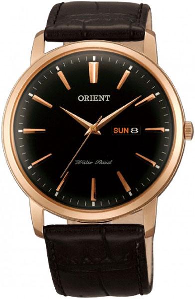 Мужские часы Orient UG1R004B цены