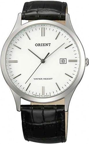 Мужские часы Orient UNA1003W цена и фото