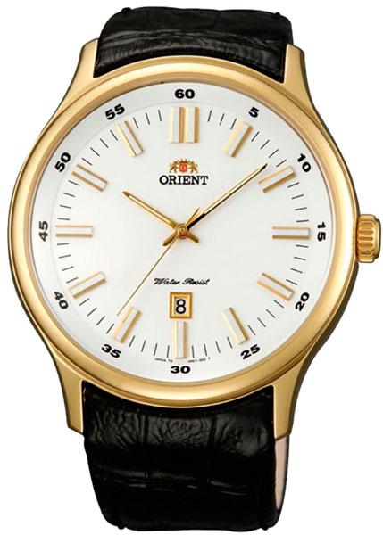 Мужские часы Orient UNC7003W все цены