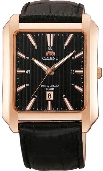 Мужские часы Orient UNDR004B цена и фото