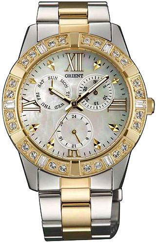 Женские часы Orient UT0B004W женские часы esprit collection el900422002