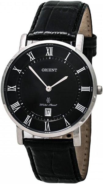 Мужские часы Orient GW0100GB цена и фото