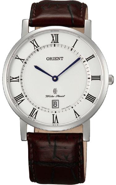 Мужские часы Orient GW0100HW все цены