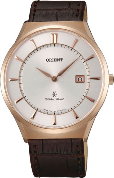 лучшая цена Мужские часы Orient GW03002W
