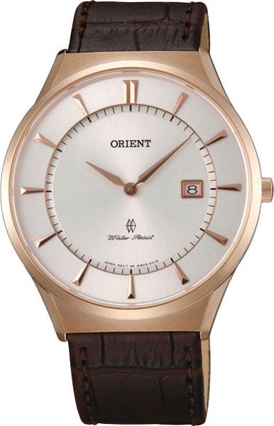 Мужские часы Orient GW03002W все цены