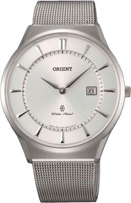 цена Мужские часы Orient GW03005W онлайн в 2017 году