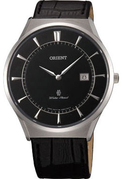 Мужские часы Orient GW03006B все цены